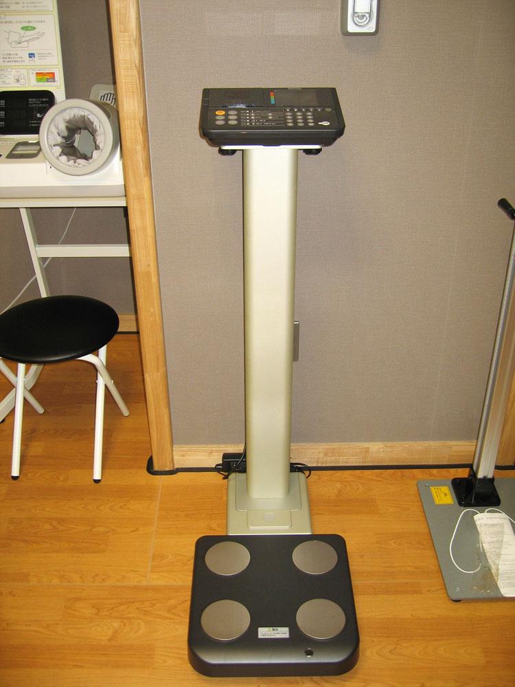 体重計・体脂肪計